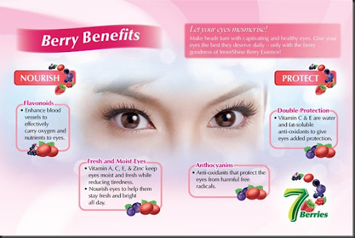 eye berry