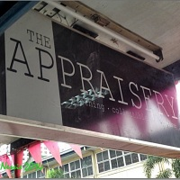 The Appraisery: On Clothing, Collectibles and Caffeine in Cubao Expo